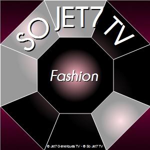 """SO JET7 TV : Logo officiel de la marque appartenant à """"JET7 GENERIQUES TV"""""""